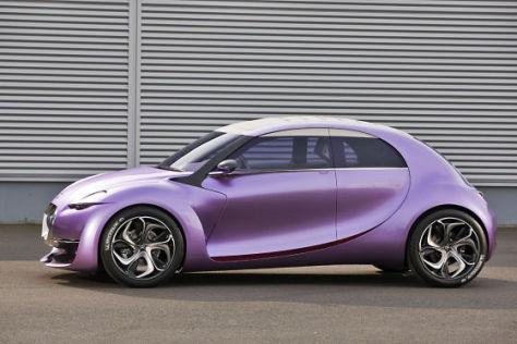 Citroën Revolte