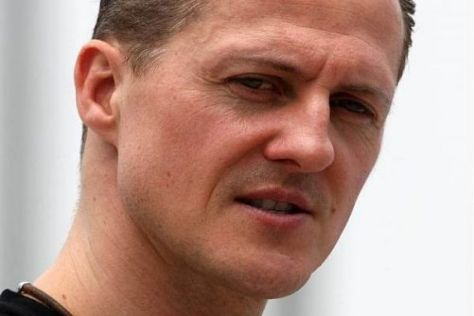 Michael Schumacher sieht Sebastian Vettel derzeit als Topfavoriten an