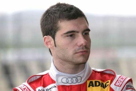 Rookie Miguel Molina konnte bei den Testfahrten durchaus beeindrucken