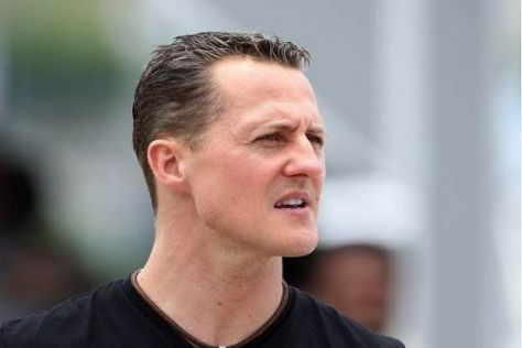 Comeback-Superstar Michael Schumacher hofft in Malaysia auf eine Steigerung
