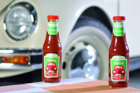 VW Classic Ketchup