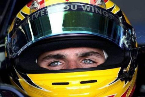 Jaime Alguersuari eröffnete in Sepang sein Punktekonto in der Formel-1-WM