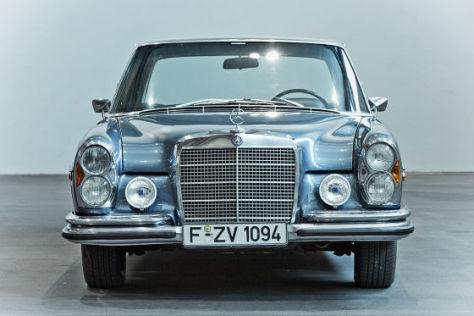Mercedes 280 SE W108