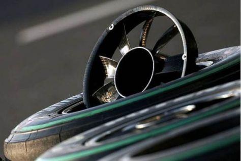 Die Bridgestone-Reifen werden in der Formel 1 bald ausgedient haben