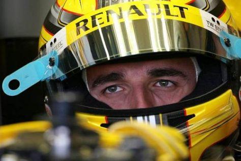 """""""Petrolhead"""" Robert Kubica: Die Trennung vom Kartsport fiel ihm schwer"""