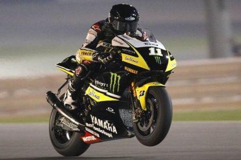 Ben Spies: Ist der amtierende Superbike-Weltmeister die große Überraschung?