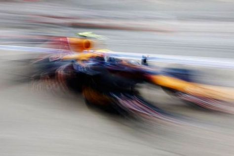 Undurchsichtig: Was macht den neuen Red Bull RB6 denn so verflixt schnell?