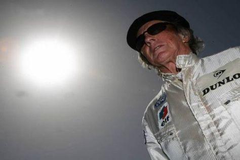 Jackie Stewart ist der Meinung, dass Michael Schumacher zu früh aufgehört hat