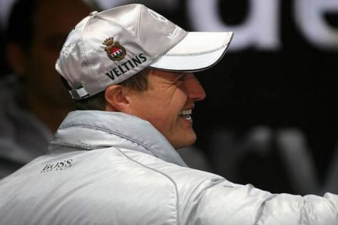 Ralf Schumacher wartet auf gute Angebote von Formel-1-Teams