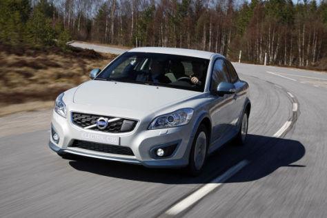Volvo C30 PEV: Fahrbericht