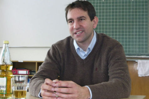 Bundestagsabgeordneter Andreas Jung