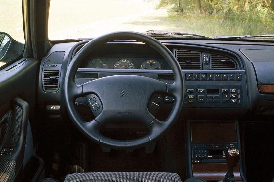 Citroën XM 3.0