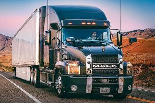 Die stärksten Trucks