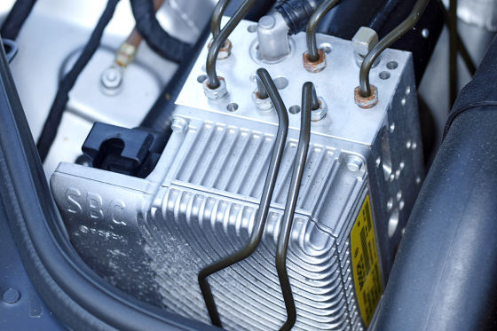 Mercedes E-Klasse E 220 CDI