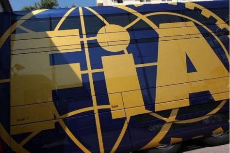 Die FIA droht nun mit Strafen für zu offensichtliches Taktieren