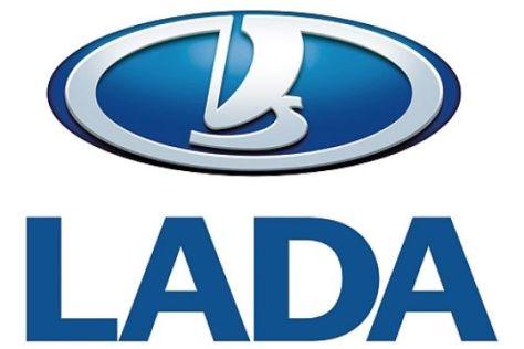 Logo von Lada