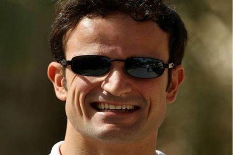 Vintantonio Liuzzi macht die erfolgreiche Arbeit bei Force India richtig Spaß