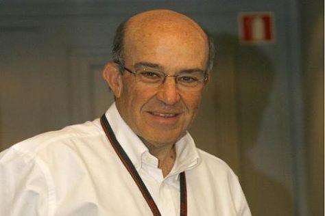 Carmelo Ezpeleta ist vom Konzept der ganzheitlichen Vermarktung überzeugt
