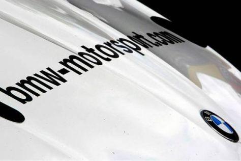 Das Logo von BMW soll ab 2012 auch wieder in der DTM zu sehen sein