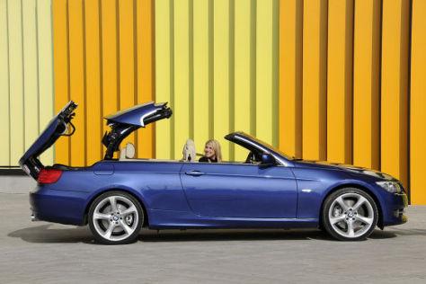 BMW 3er Cabrio E93