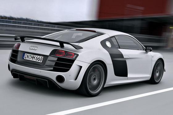 Audi r8 wallpaper white 1920 x 1080