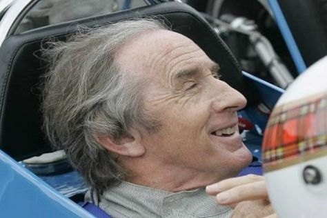 Jackie Stewart zweifelt an Michael Schumachers Qualitäten