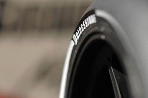 Bridgestone testet in Jerez die Reifen für die kommende Saison