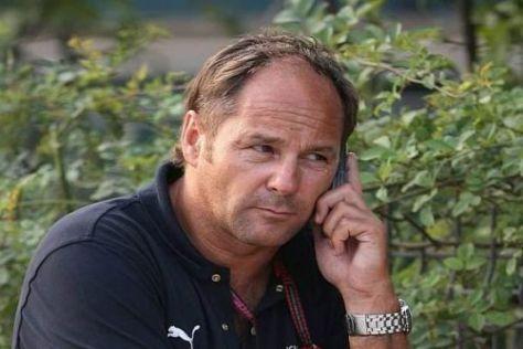 Telefoniert hier der neue Formel-1-Chef? Max Mosley wünscht sich Gerhard Berger