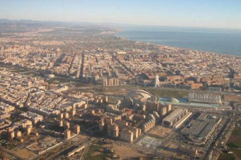 Sonnenschein über Barcelona: Das wäre den Fans wohl am liebsten...