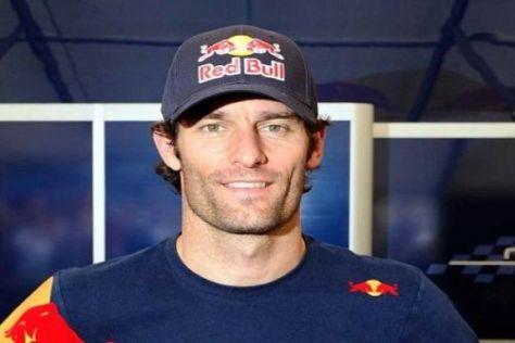 Mark Webber hofft, dass er in Barcelona Boden in der WM gutmachen kann