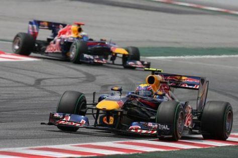 Geht es nach Mark Webber, legt Red Bull in Monaco keine Soloshow hin