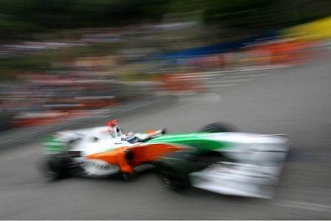 Adrian Sutil und Monte Carlo: Das ist eine viel versprechende Kombination
