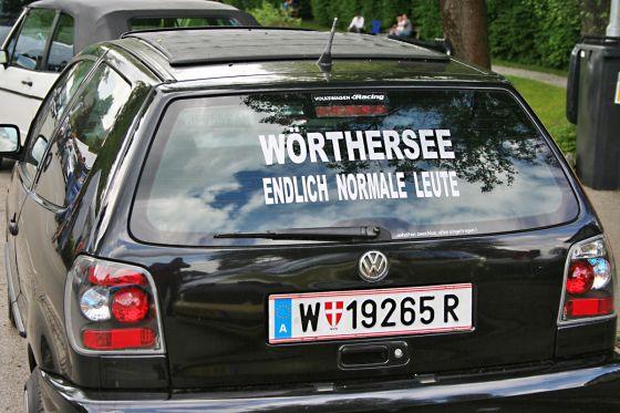 GTI-Treffen Wörthersee 2010