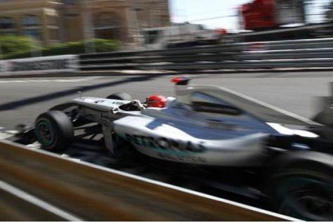 Bekommt Michael Schumacher seinen sechsten Rang wieder zurück?