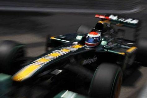 Volle Attacke: Lotus hat sich für die kommende Saison viel vorgenommen
