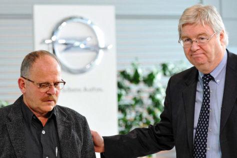 Opel-Sanierung kommt voran