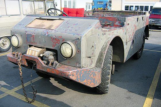 Saurer M4