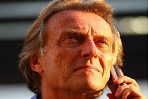 Luca di Montezemolo ist weiter von Fernando Alonso begeistert