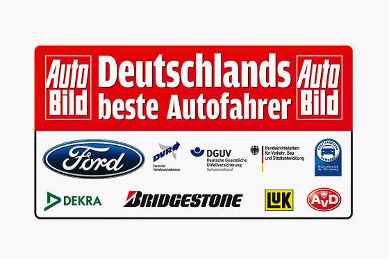 Deutschlands beste Autofahrer
