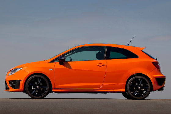 Seat Ibiza Sport Limited