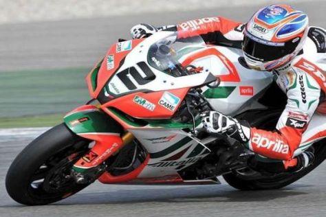 Ist Aprilia schon bald wieder in der MotoGP am Start? Überlegungen gibt es durchaus