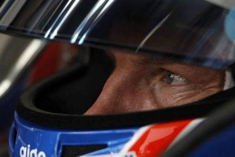 Jenson Button verfolgt die Entwicklungen bei Red Bull nach Istanbul sehr genau