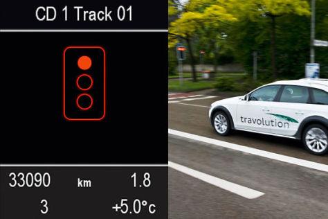 Audi Projekt travolution