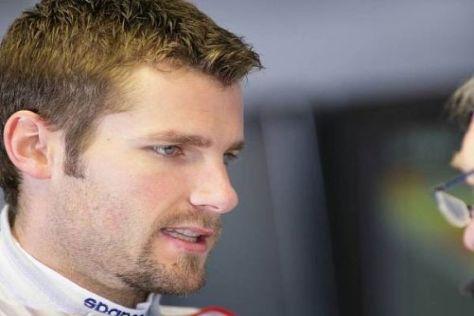 Martin Tomczyk könnte nach zwei Rennen auch Spitzenreiter sein