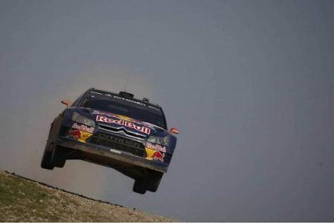 Kimi Räikkönen und Sébastien Ogier sollen 2010 noch zu Höhenflügen ansetzen