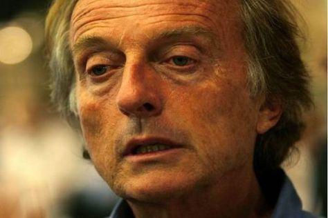 Luca di Montezemolo hat einige neue Ideen für die Formel 1