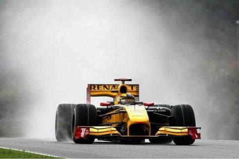 Robert Kubica will seinen Landsleuten die Faszination Formel 1 näher bringen