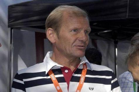 Juha Kankkunen will noch einmal mit einem WRC in Finnland starten
