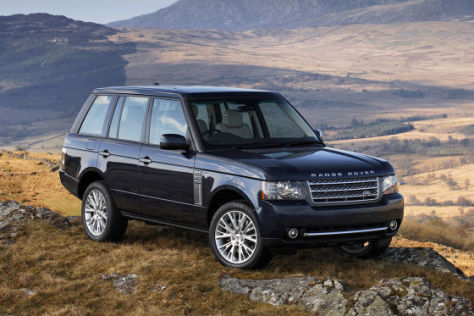 Range Rover (2011)