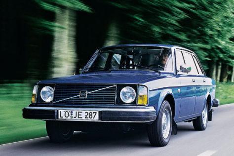 Volvo 244 DL 2.1